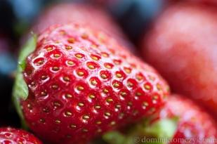 strawberries, polish strawberries, truskawki, polskie truskawki