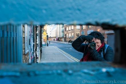 Małgorzata Pióro, fotograf, photographer, warsztaty fotograficzne, photography workshops, London, Londyn, portret, portrait