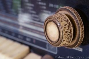 Skansen wiejski - radio