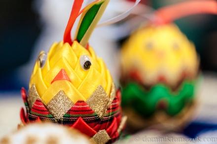 wielkanocny kurczaczek | Easter chick | Rękodzieło | handicraft
