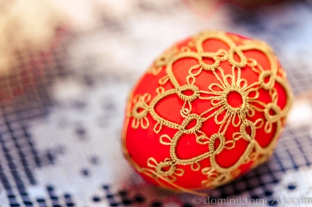 Pisanka | easter egg | Rękodzieło | handicraft