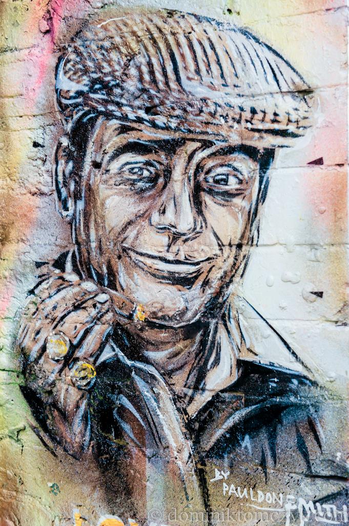 Shoreditch Graffiti: London Shoreditch Graffiti