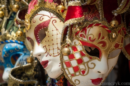 maska wenecka, maschera veneziana, Venetian mask, maska, maschera, mask, Venice, Wenecja, miasto, city, fotografia, photography, Włochy, Italy, Plac św. Marka, Plac św. Marka w Wenecji, Piazza San Marco