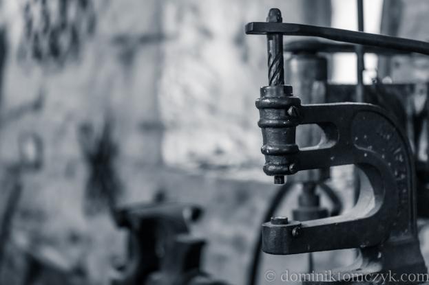 Muzeum Kultury Ludowej Pogórza Sudeckiego, Skansen w Pstrążnej, skansen, Pstrążna, Kudowa Zdrój, ethnographic park, folk culture, historia, kultura ludowa, muzeum, Park Etnograficzny, tradition, traditional folk culture, tradycja, tradycyjna kultura ludowa, kuźnia, forge