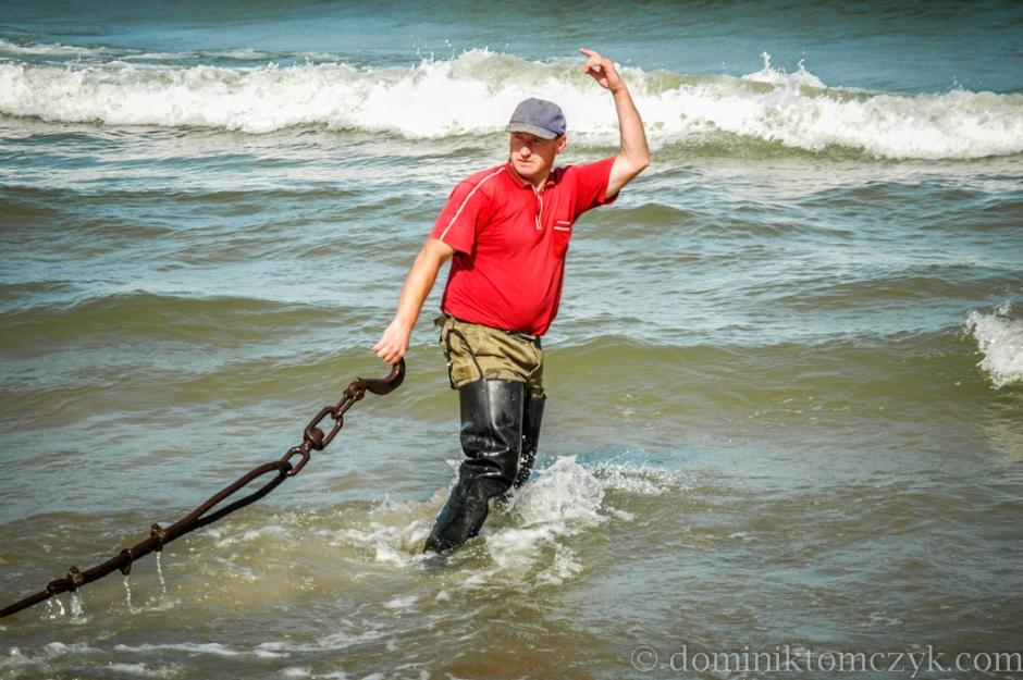 fisherman, rybak, sea, morze, _DSC_1774