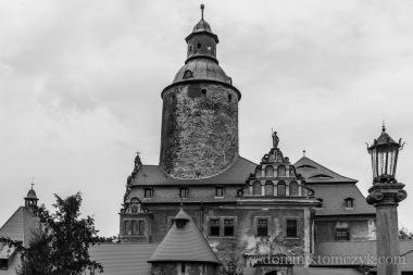 zamek Czocha, Czocha castle, _DT89488