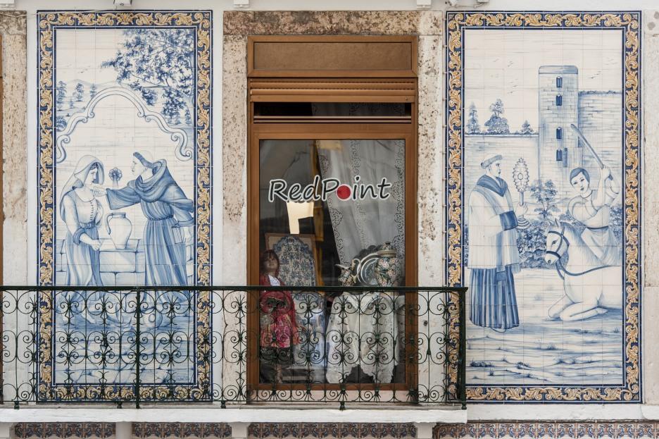 Lizbona, Lisbona, Lisbon, Lisboa, -5095